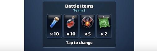 empires puzzles items for titan battles
